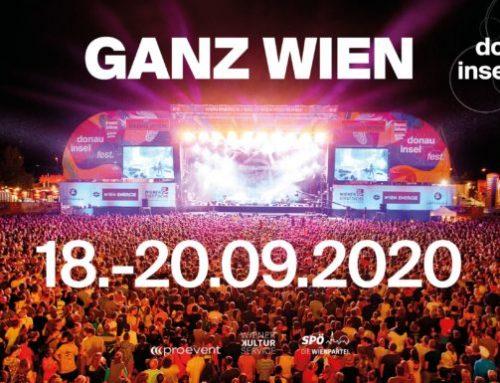 Corona macht es möglich – SPÖ verlegt das Donauinselfest in den Intensivwahlkampf
