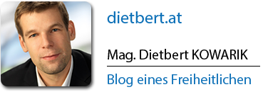 Dietbert Kowarik Logo